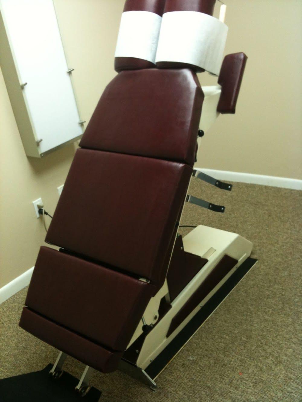 Rivero Chiropractic Center