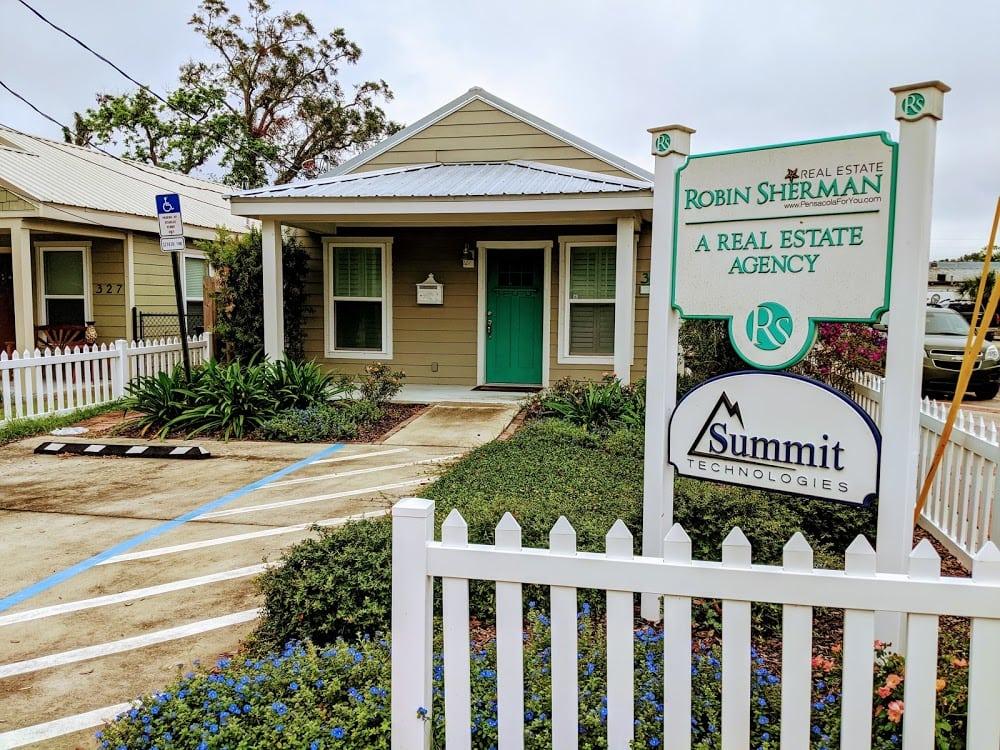 Robin Sherman Real Estate