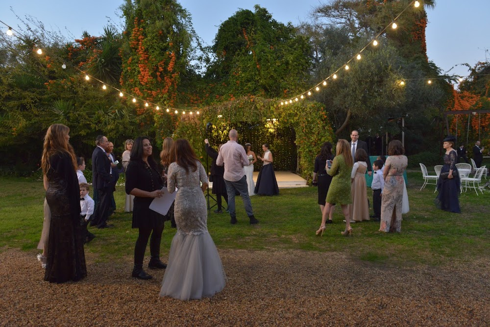 RS Eventime – Special Events and Wedding Planners in Israel