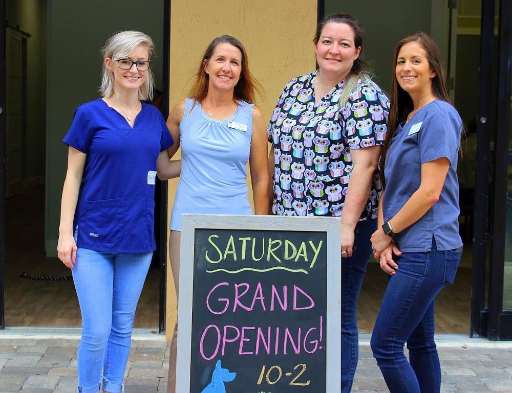 Sawgrass Veterinary Center