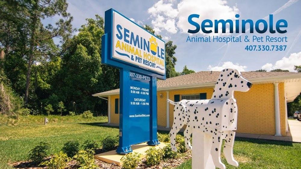 Seminole Animal Hospital & Pet Resort