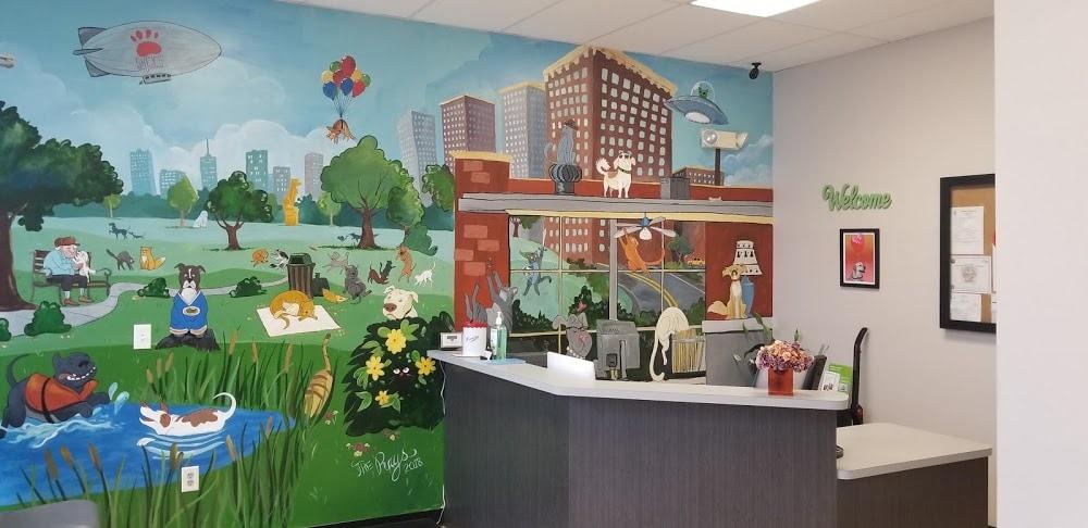 Shey's Veterinary Hospital