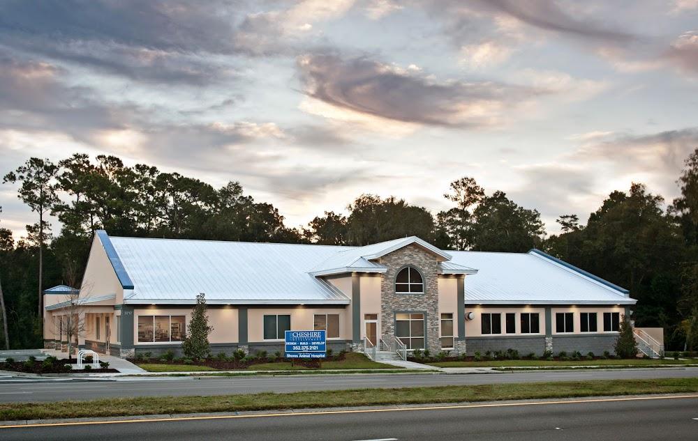 Shores Animal Hospital