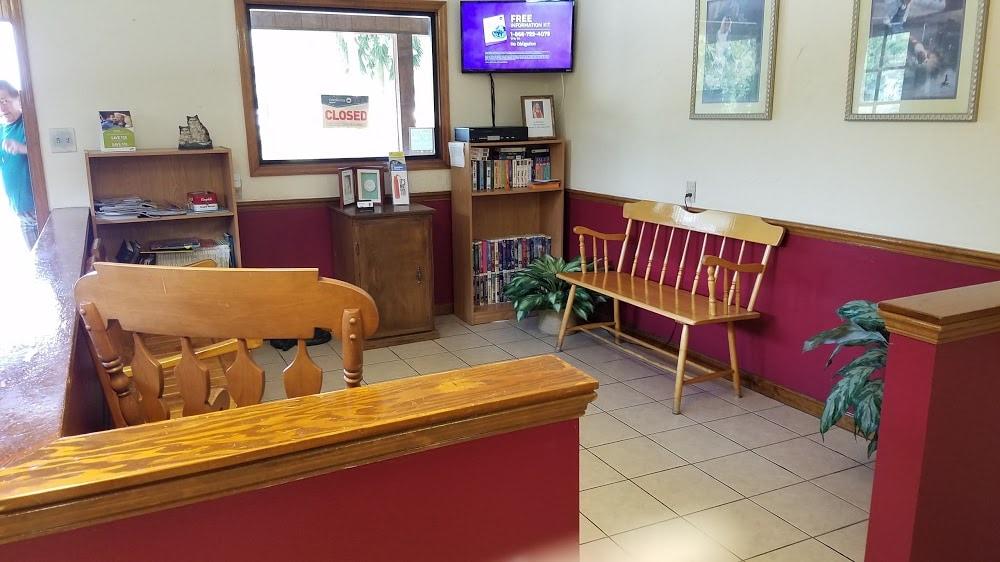 Skylark Animal Hospital