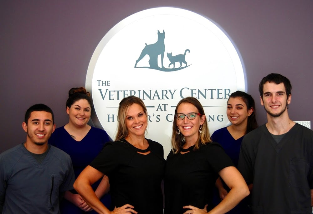 The Veterinary Center At Hunters Crossing
