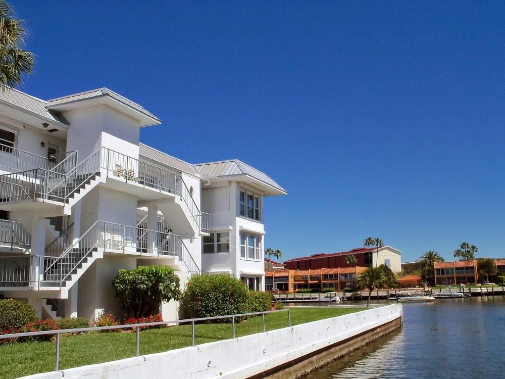 Tropics Real Estate