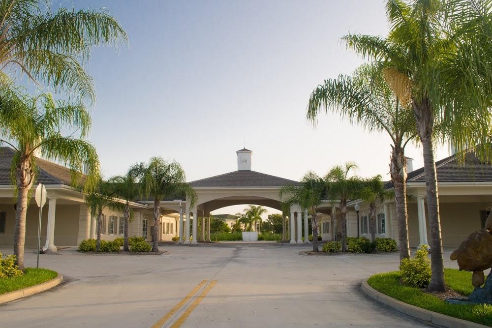 UF Health Center for Psychiatry and Addiction Medicine – Vero Beach