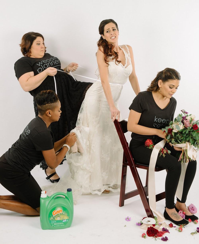 UNIQUE Weddings + Events