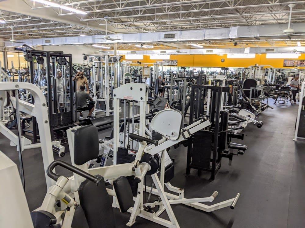 University Fitness Center