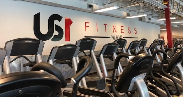 US 1 Fitness – Fitness Center
