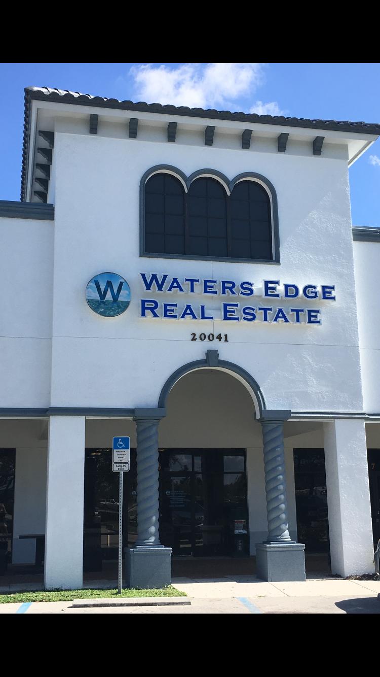 Waters Edge Real Estate LLC