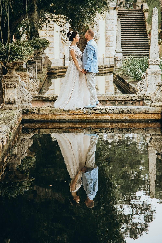 Wedding Getaway Paradise