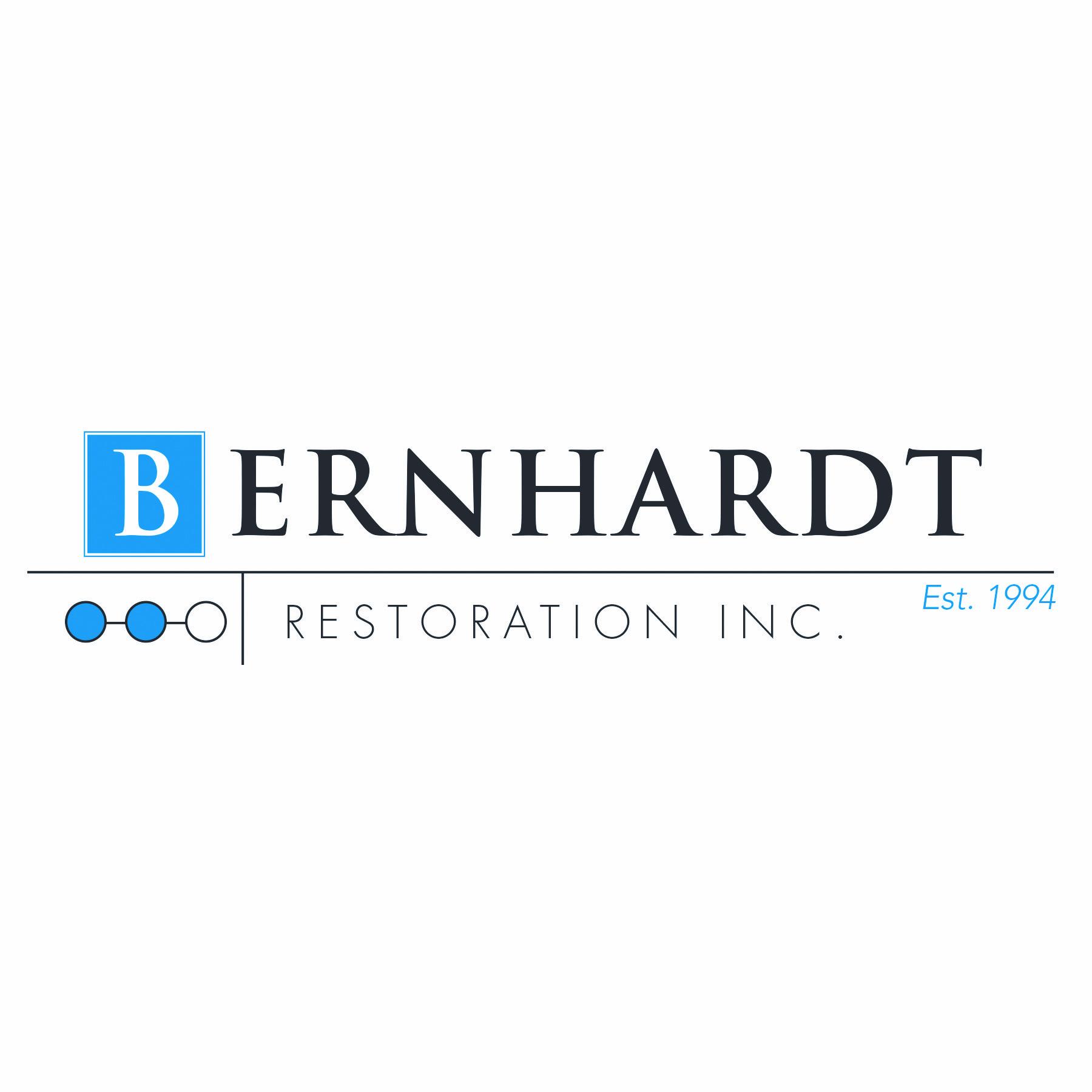BERNHARDT Mold Remediation and Painting Restoration, Inc.