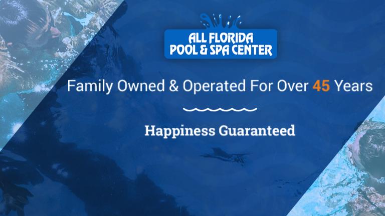 All Florida Pool & Spa Center
