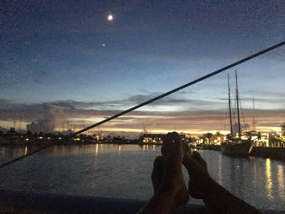 Aloha Sailing Key West