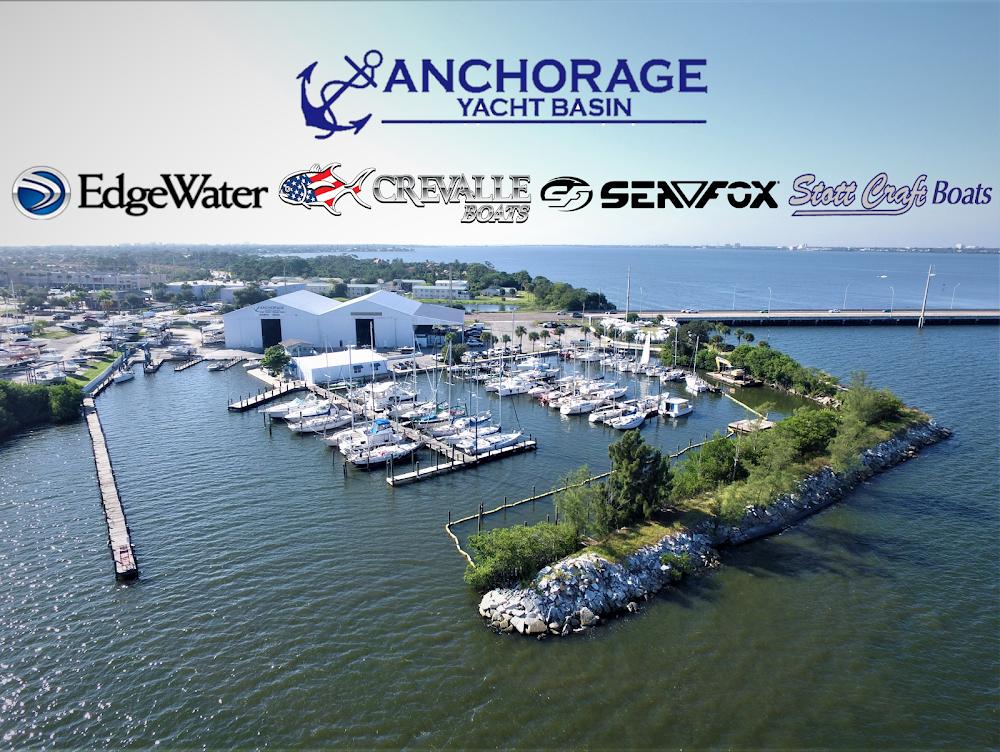 Anchorage Yacht Basin
