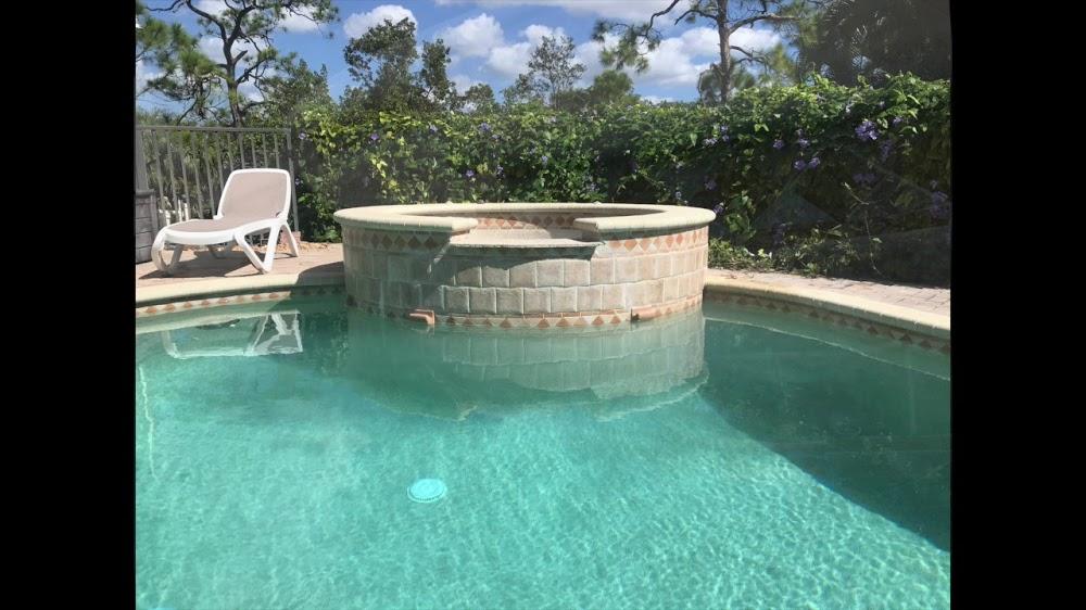 Andy's Pool & Spa Inc