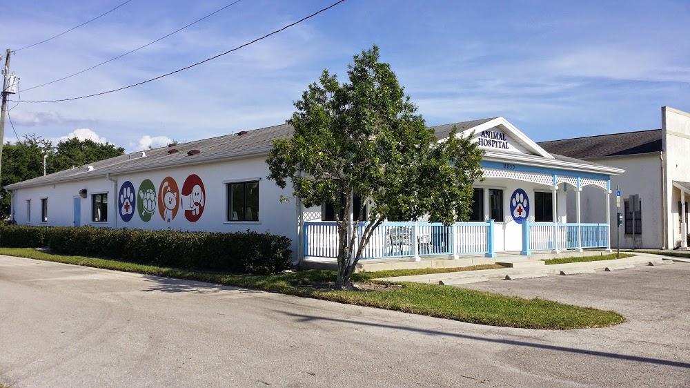 Animal Hospital of Bonita and Boarding