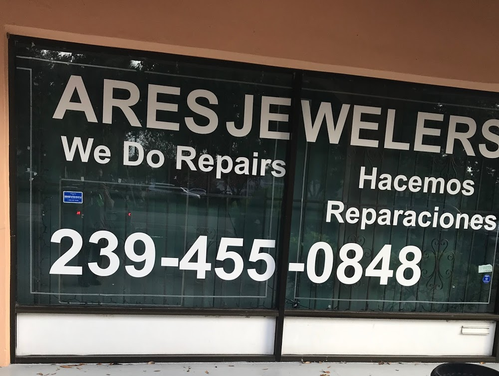 Ares Jewelers
