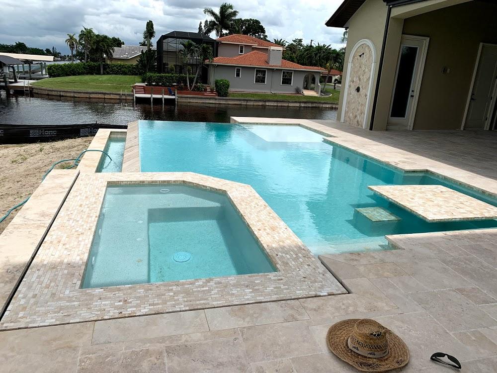 Artesian Pool Construction, Inc.