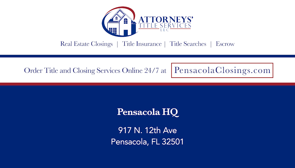 Attorneys' Title Services LLC
