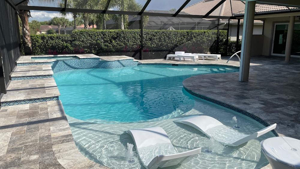 Azure Pool and Deck Design, Inc.