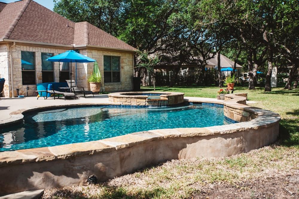 Barnes Pools