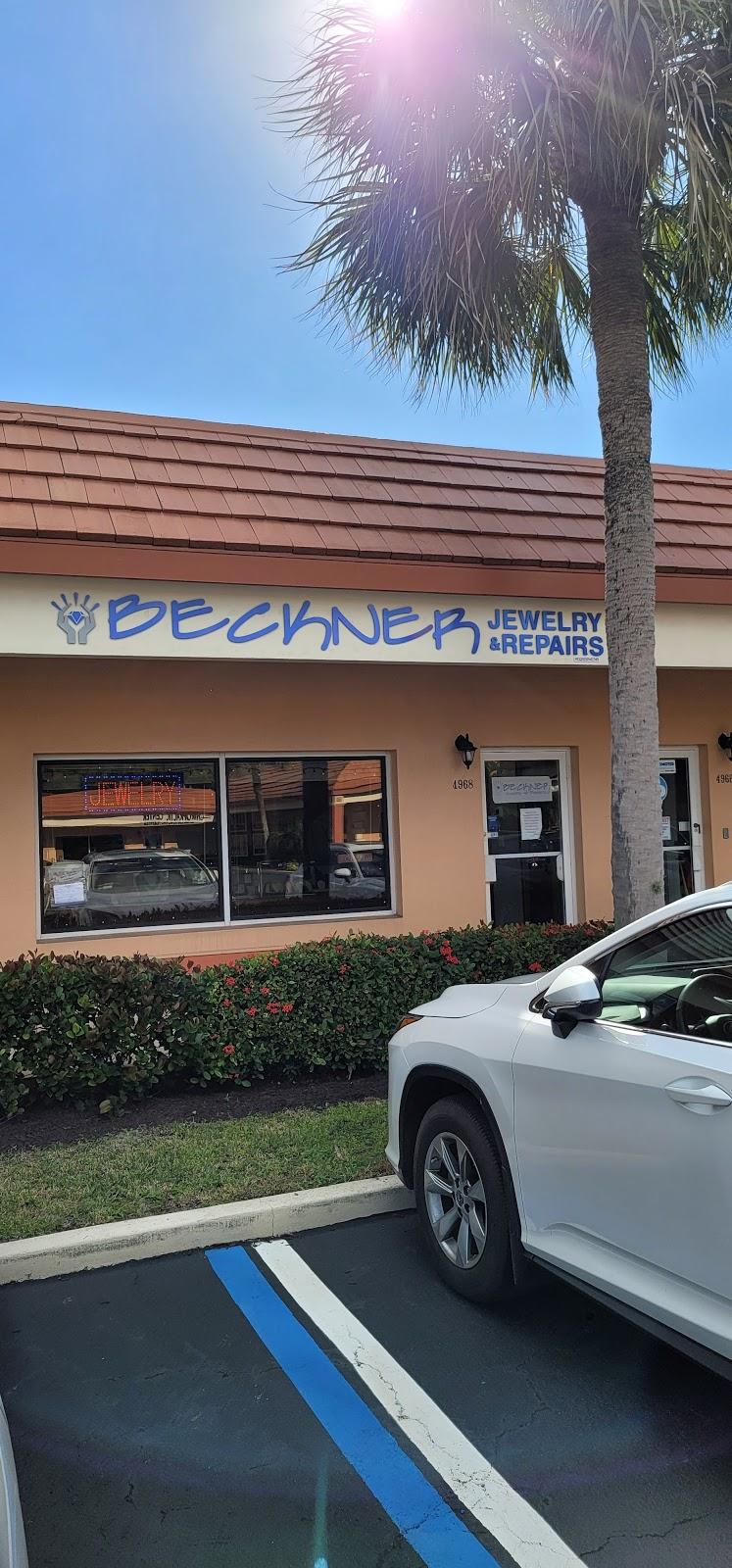 Beckner Jewelry & Repair
