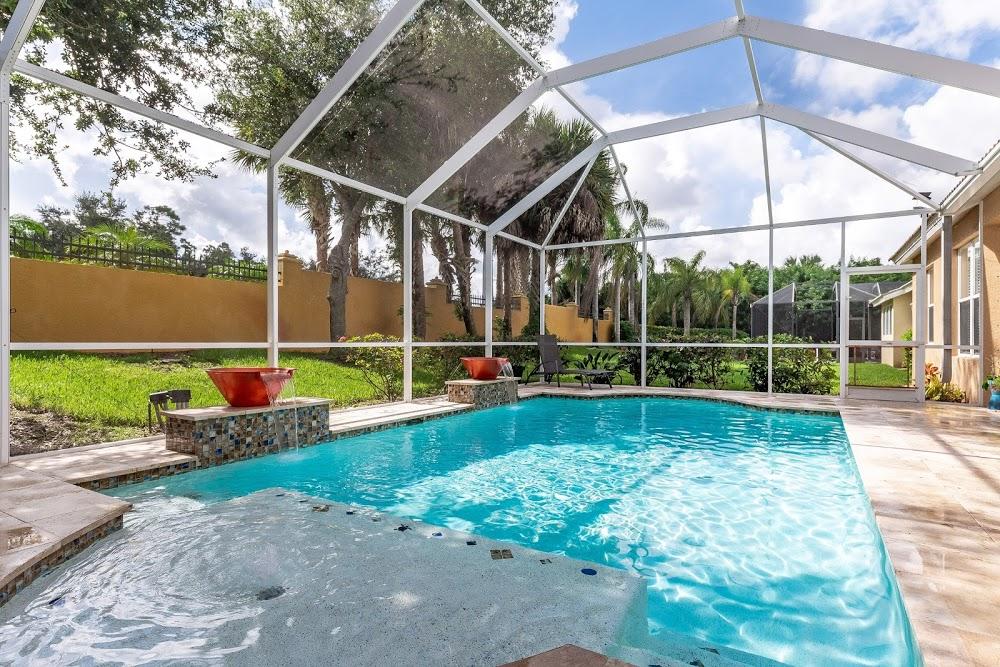 Best Pools & Spas of Florida, Inc