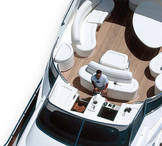 Blue Oceans Yachting & Crew Unlimited