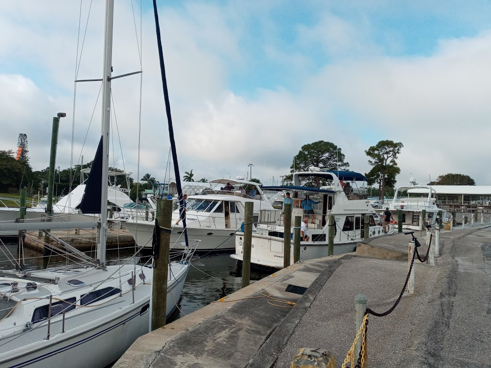 Chapman School of Seamanship