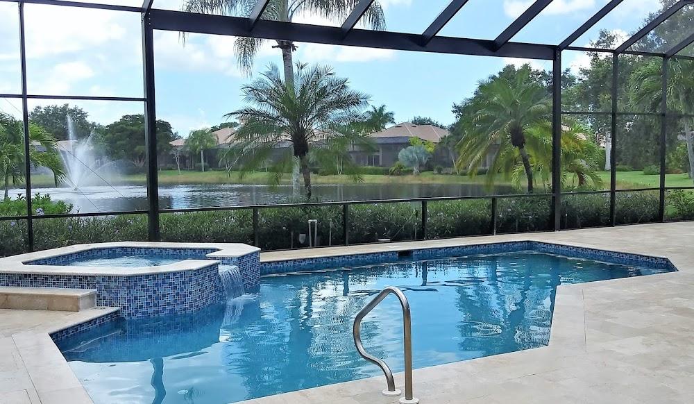 Christie's Luxury Pool Builders