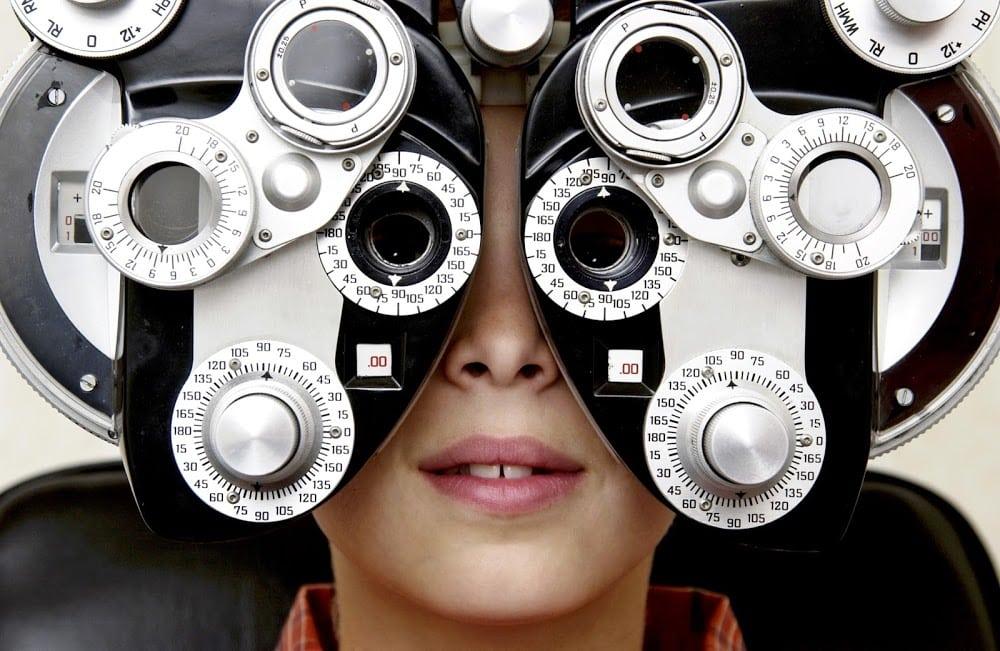 City Eyecare