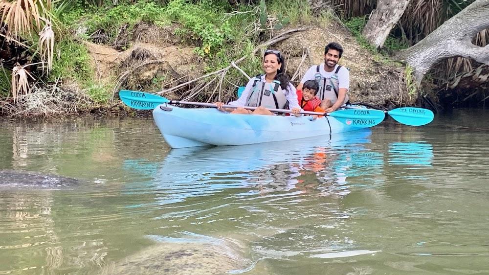 Cocoa Kayaking (Kayak and Paddleboard Tours)