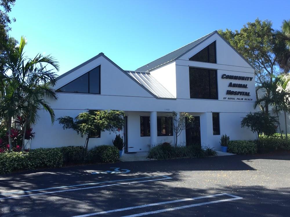 Community Animal Hospital of Royal Palm Beach