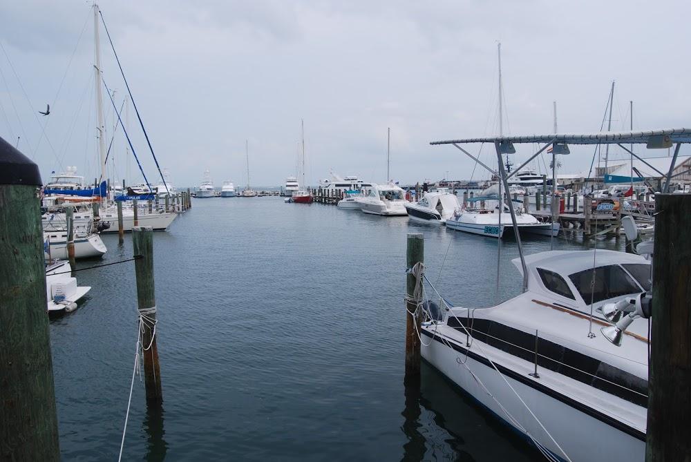 Conch Harbor Marina