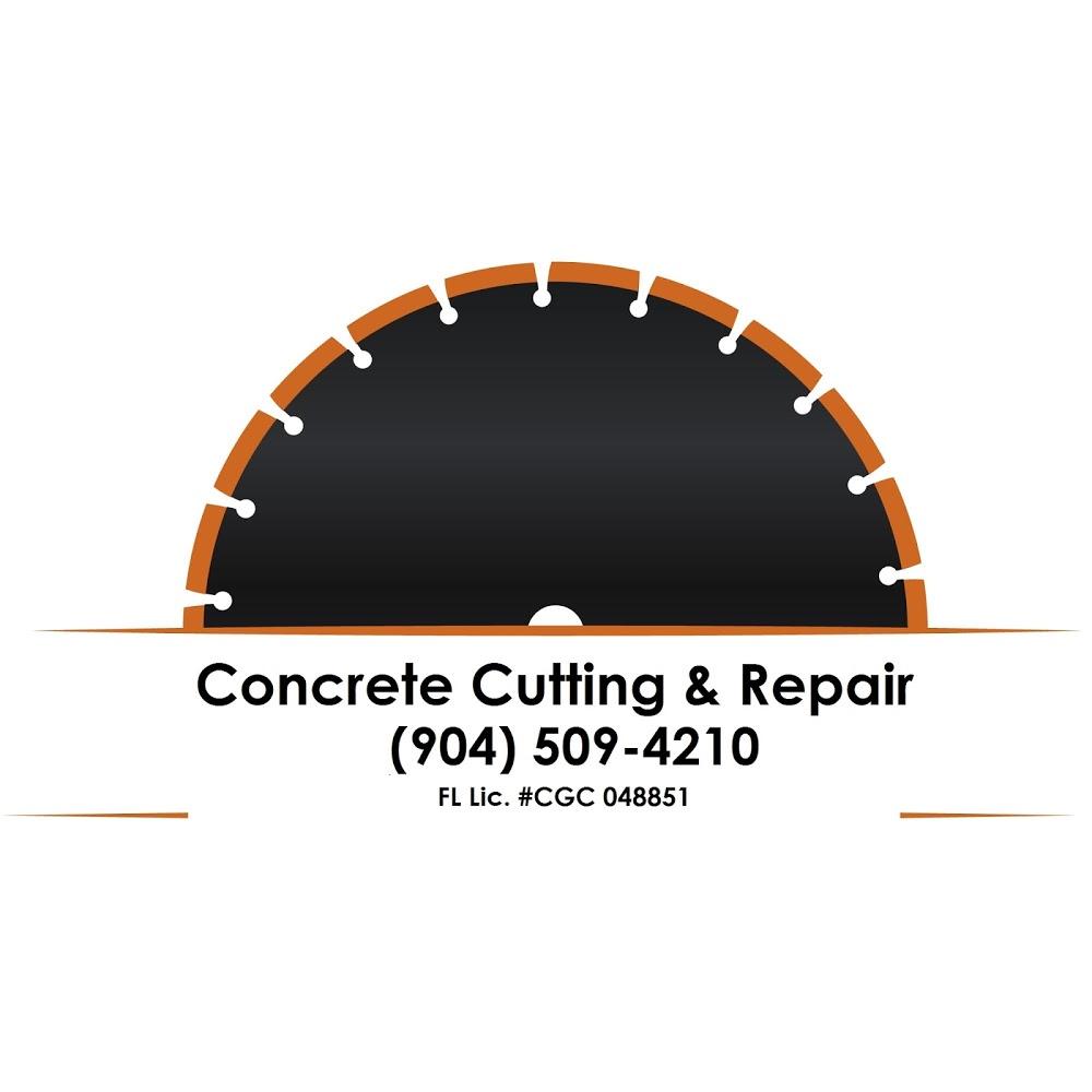 Concrete Cutting & Repair of Jacksonville