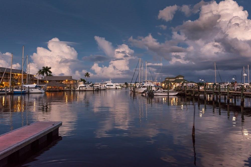 Cove Yacht Club