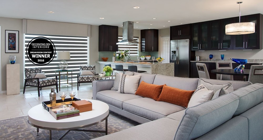 Decorating Den Interiors by Lance Colby Hatch