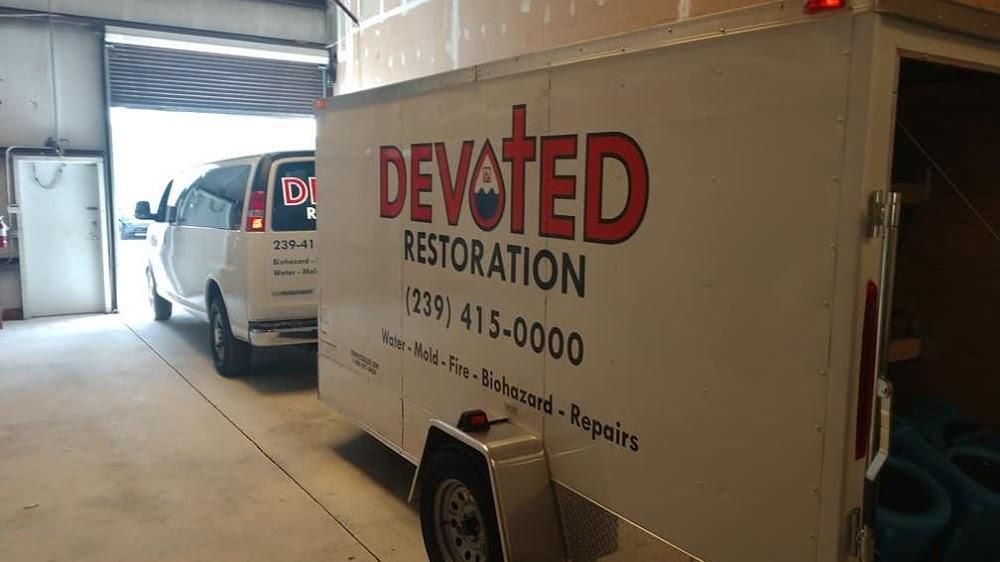 Devoted Restoration