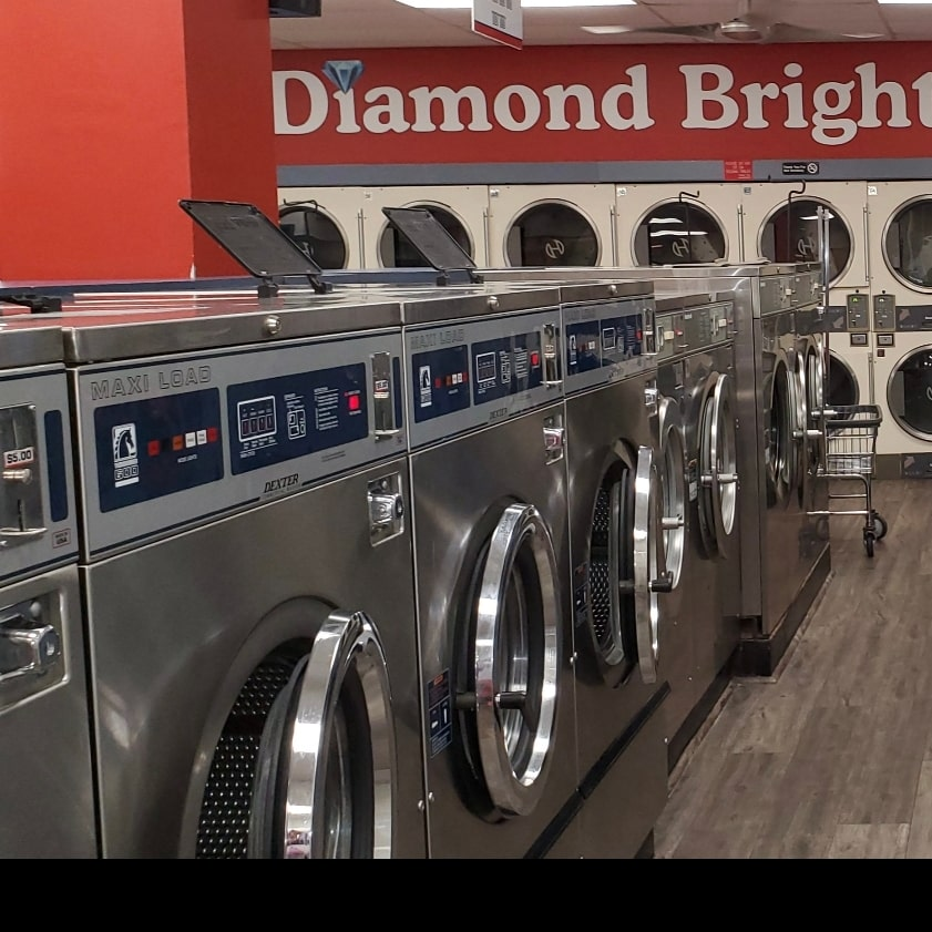Diamond Bright Laundry