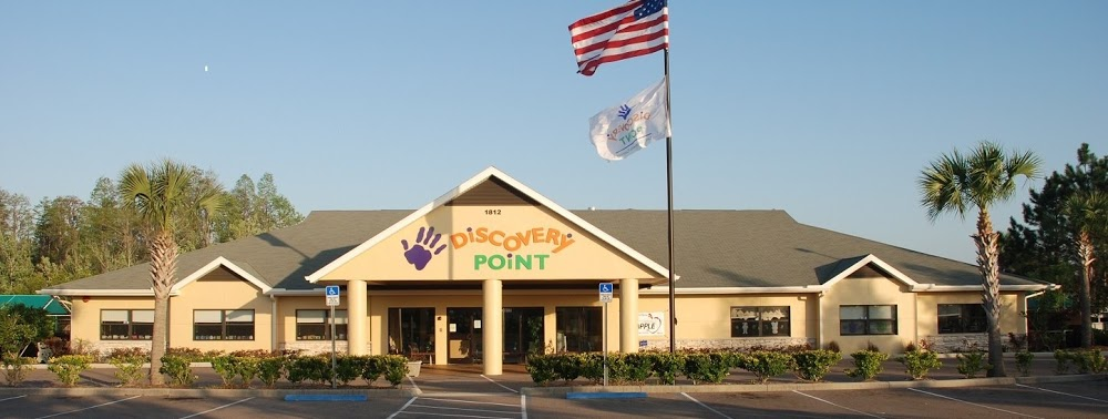 Discovery Point Suncoast Crossings