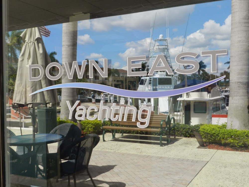 Down East Yachting