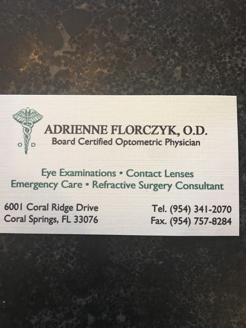Dr Adrienne Florczyk & Associates