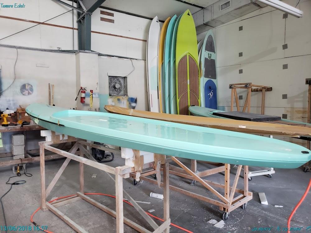 Dragonfly Boatworks LLC