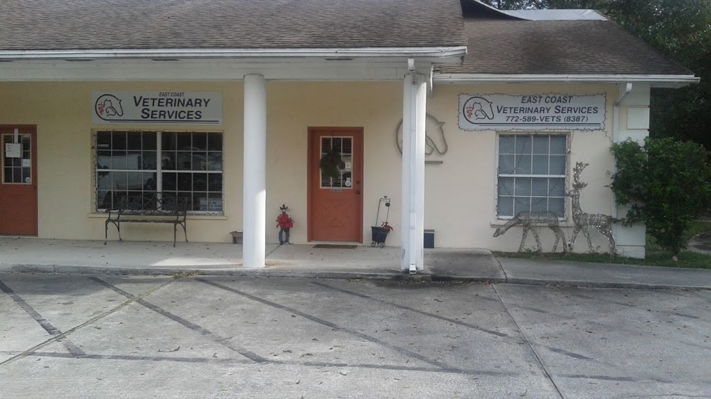 East Coast Veterinary Services