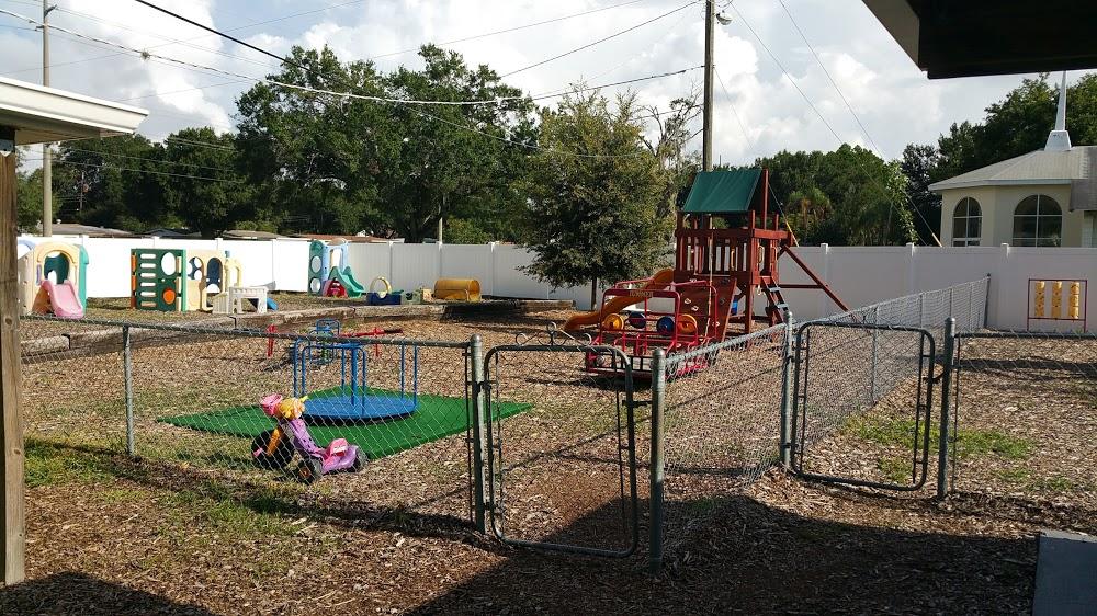 Elsa's Kids Daycare Center