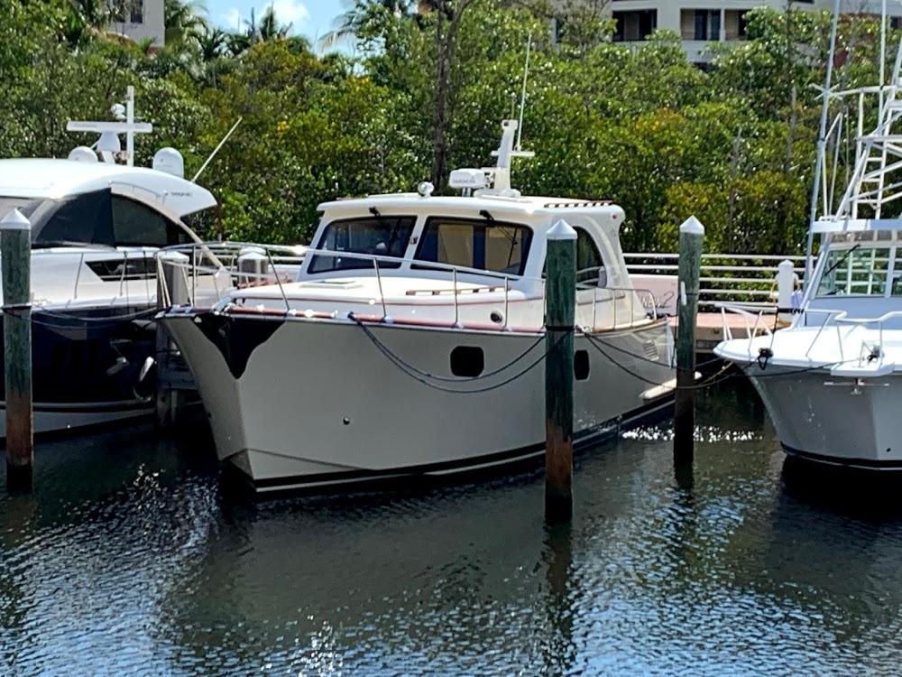 Flagler Yachts
