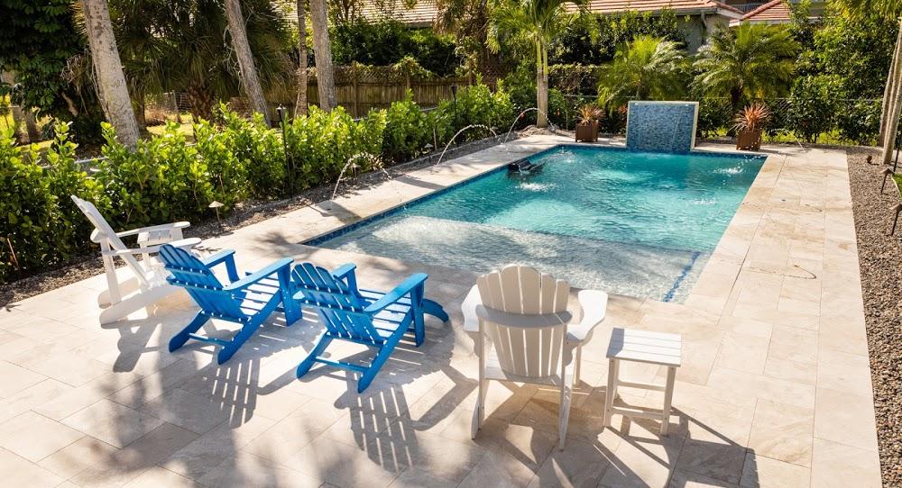 Florida Pool Professionals Inc.