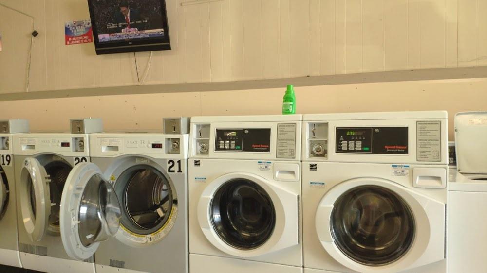Freedom Laundromat